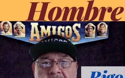 Episode 4 Rigo Reyes