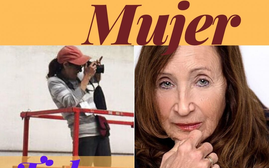 Episode 7 Magnificent Mujer Tish Lampert