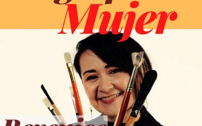 Magnificent Mujer: Berenice Badillo, PhD